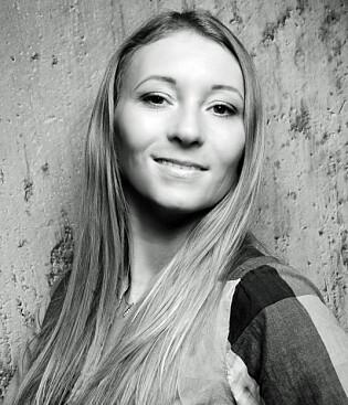 Lise Gimre leder den norske organisasjonen MRKH og sier de svenske resultatene gir håp til mange unge kvinner. Foto: Privat
