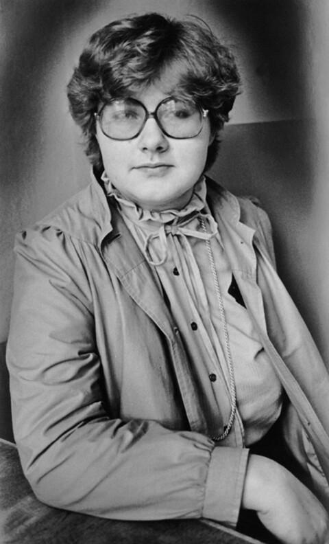 KVINNESAK: - Erna var spesielt opptatt av kvinnesak, forteller venninnen Hege Ibsen. (Foto: Morgenavisen)