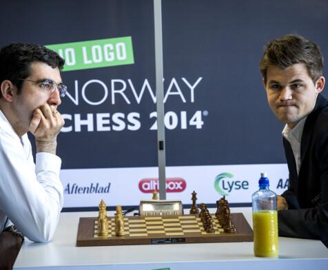 Norway Chess  ?imageId=5665605&x=10.460992907801419&y=0.26595744680851063&cropw=80.67375886524822&croph=99.7340425531915&width=476.08388520971&height=392