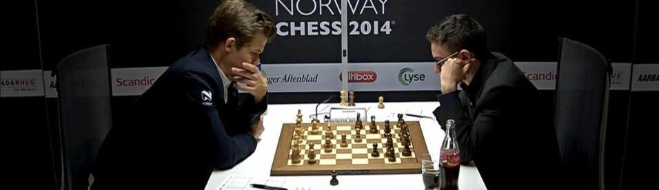 Norway Chess  ?imageId=5673576&x=0&y=12.860520094562647&cropw=100&croph=51.44208037825059&width=956.02985074627&height=276