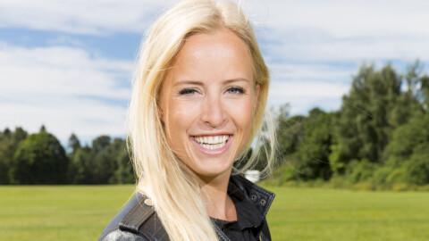 Thea Olsen (28) har fått ny jobb