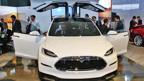 Model X kommer til å bli en svært viktig bil for Tesla, og her i Norge der SUV og firehjulstrekk står veldig høyt på manges ønskeliste.