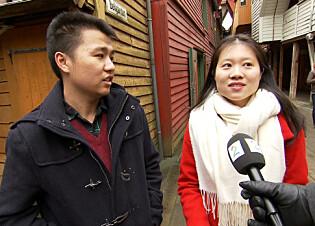 Thai Bloggen Norway Hvorfor Er Alt Stengt Turister I