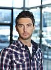 Marius Tegneby er informasjonssjef for Audi i Norge.