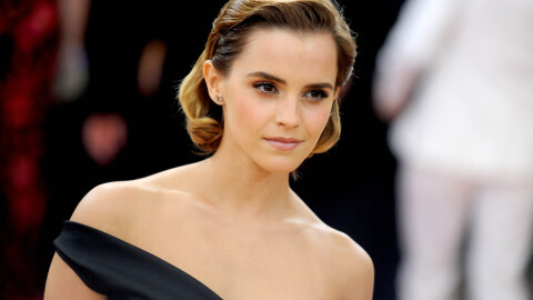 Derfor sa Emma Watson nei til å spille Askepott