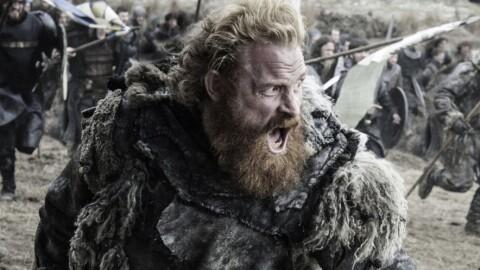 Hivju om det brutale Game of Thrones-blodbadet: – Jeg kjente på adrenalin og en reell frykt