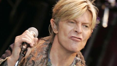 David Bowies hårlokk solgt på auksjon