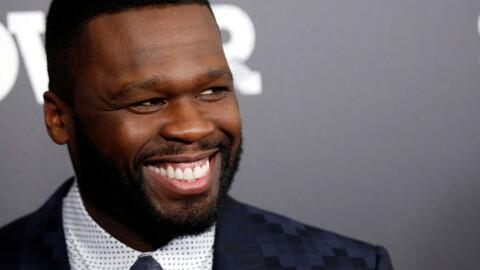 50 Cent arrestert i Karibien på grunn av noe han sa på scenen