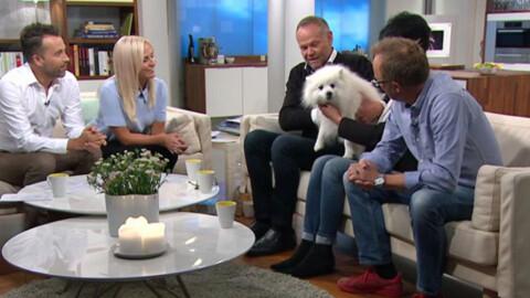 Siste dag i TV 2 for Nils Gunnar Lie (65): – En epoke er over