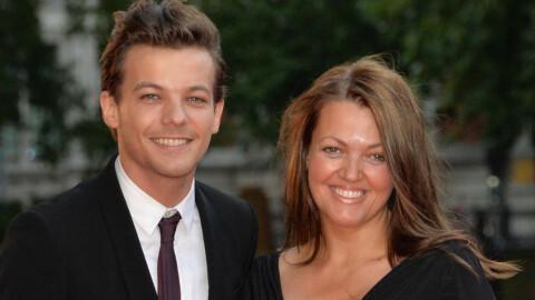 One Direction-stjernen i sorg etter morens død