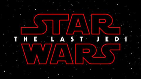 Star Wars-filmen har fått et navn