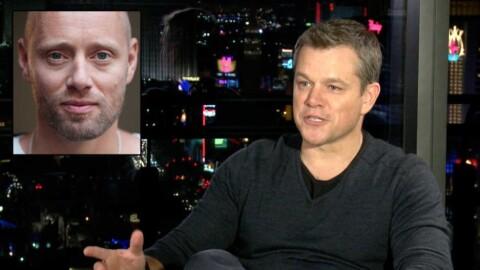 Her leser Matt Damon (46)  Skam-uttrykkene på norsk