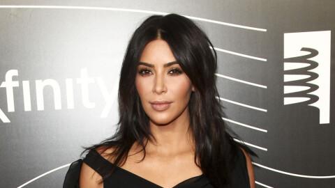 Kim Kardashian (37) trosser legene – prøver å få sitt tredje barn
