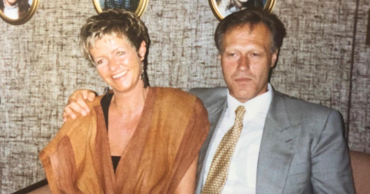 Dette er Tom (68) og Anne-Elisabeth Hagen (68)