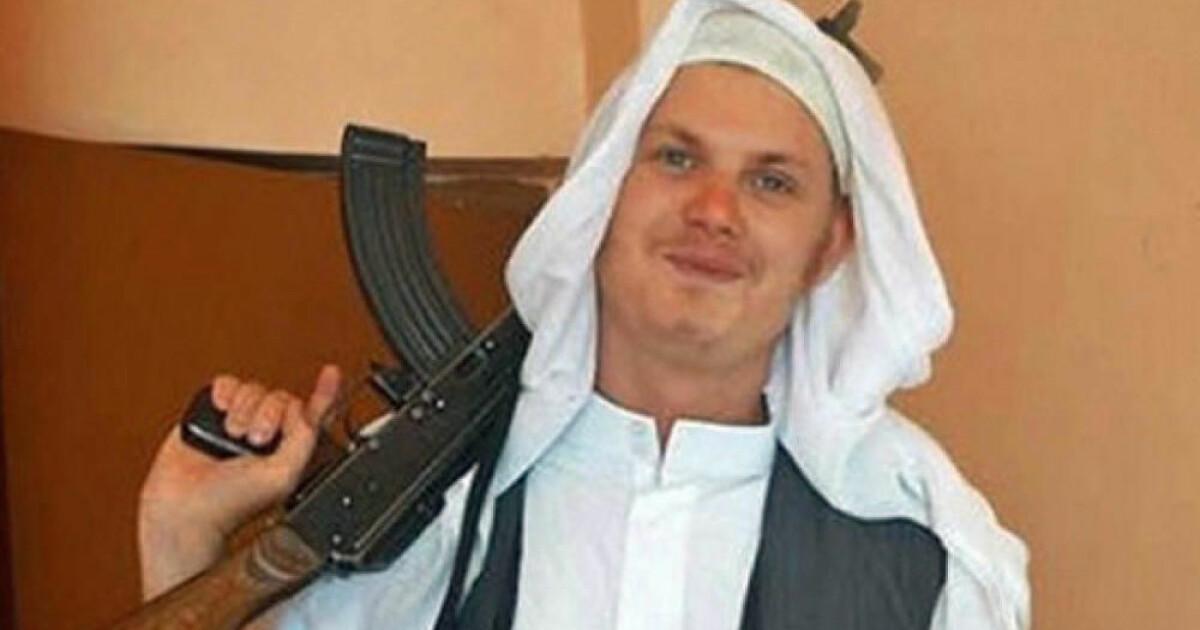 ITV: Den svensk-norske IS-krigeren Michael Skråmo er død