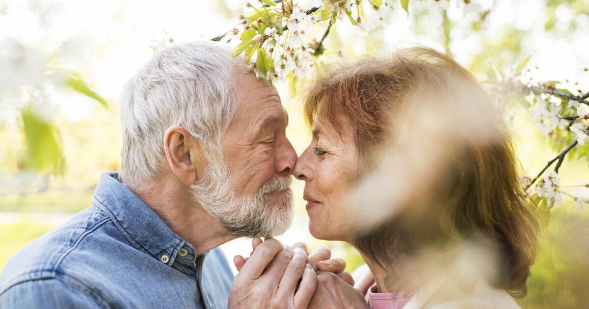 6a8484846 Studie: Dårlig luktesans øker sjansen for å dø tidligere