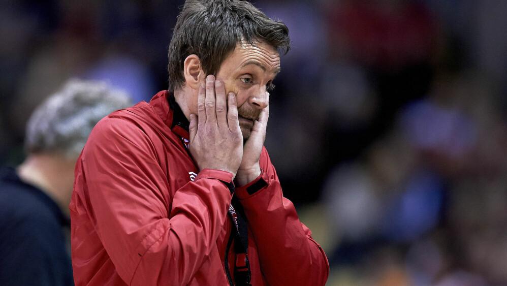TØFF KONKURRANSE: En rekke trenere har lyst på jobben til Christian Berge.