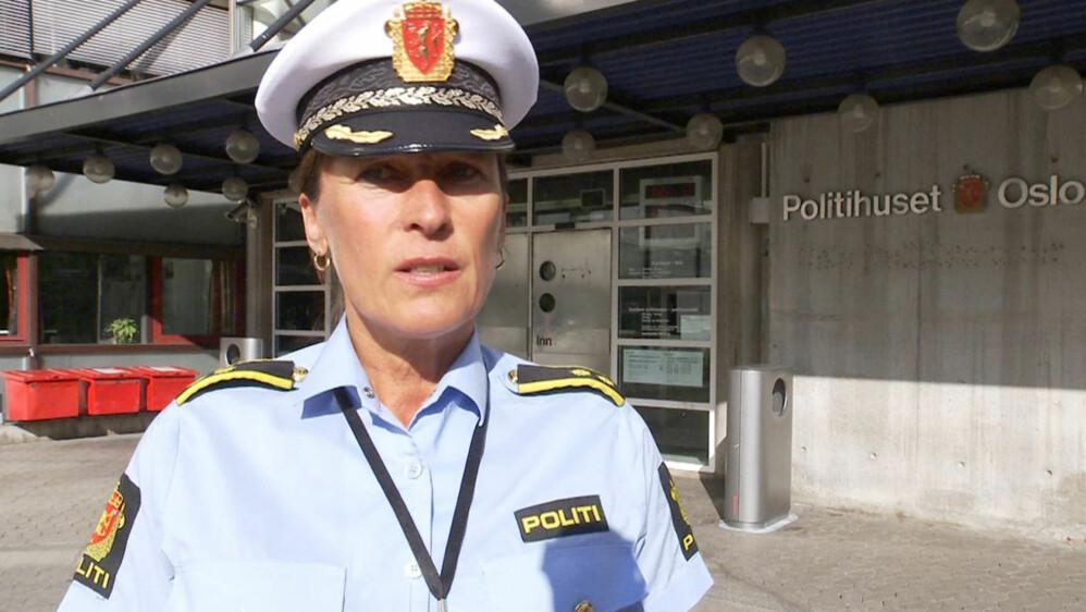 TIDLIGERE DØMT: Kari-Janne Lid, leder for avsnitt for seksualforbrytelser sier til TV 2 at 49-åringen tidligere er dømt for voldtekt. FOTO: TV 2