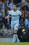 Man City Mot Chelsea: Chelsea-legenden Lampard Reddet City-poeng Mot Gamleklubben