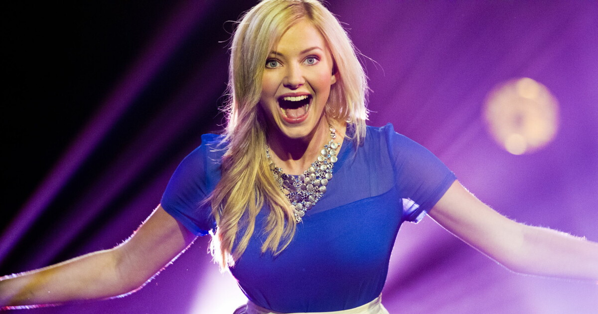 Astrid Smeplass 18 Topper Billboards Albumliste