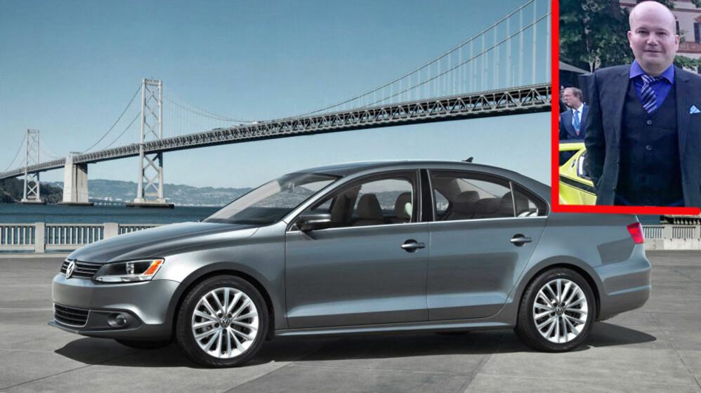 Volkswagen har blitt rystet av en av bilhistoriens største skandaler. Brooms Lord Arnstein Landsem ser nærmere på hvordan dette kunne skje.