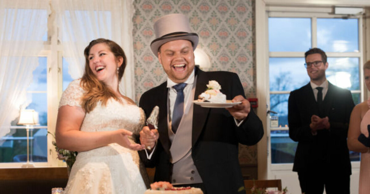 joakim gift ved første blikk
