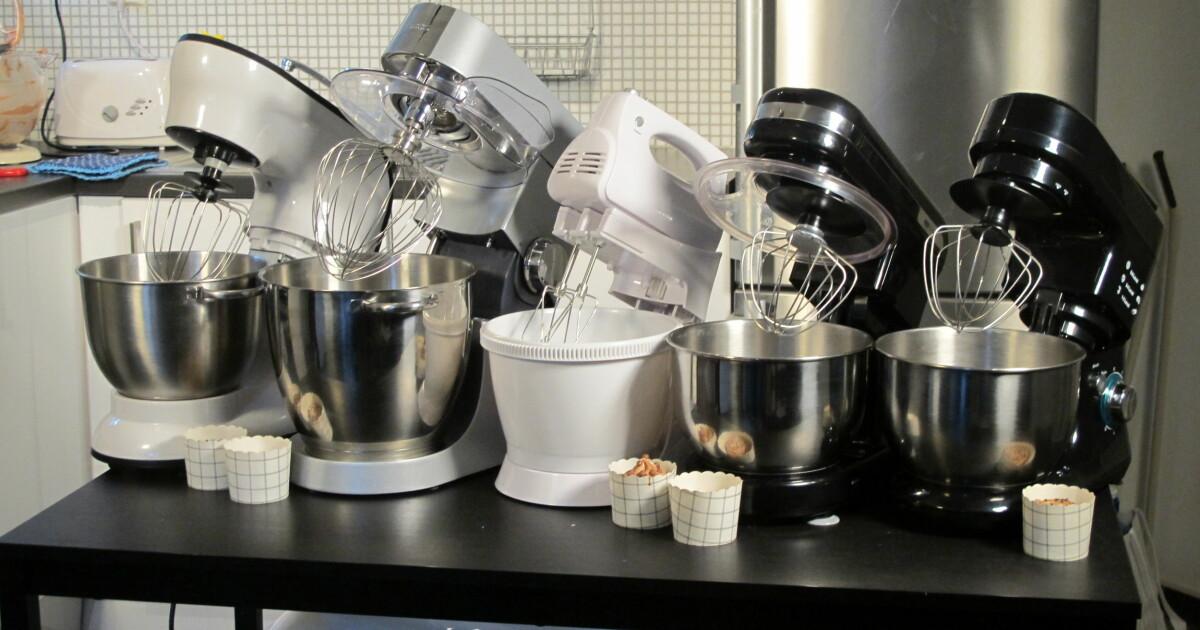 Trenger man virkelig disse dingsene på kjøkkenet?
