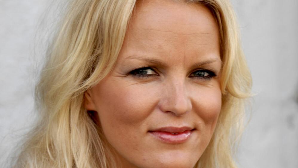 SAGT OPP: Programleder, Guro Fostervold, har fått sparken fra sin stilling i Viasat. Foto: Marit Hommedal/SCANPIX .