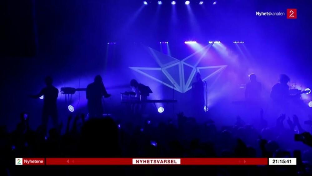 Norske «gutterom» musikere tar verden med storm:   amerikanerne ...