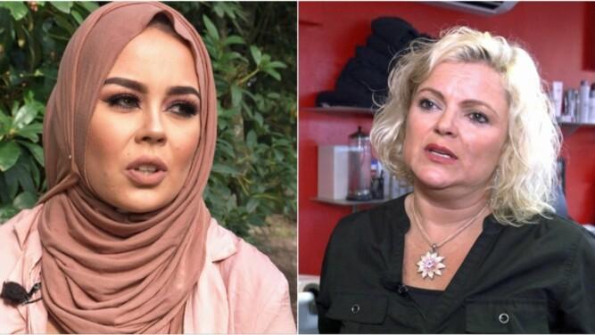 Kapster krijgt boete vanwege weigering vrouw met hoofddoek