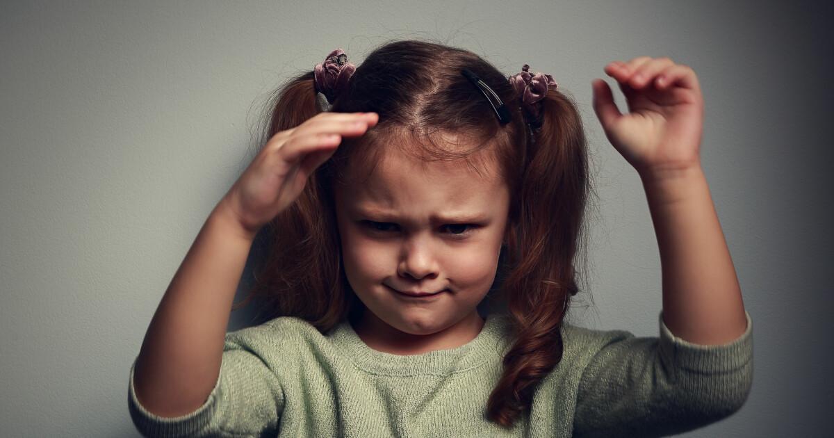 7f7b070b Slik takler du barn i trassalderen
