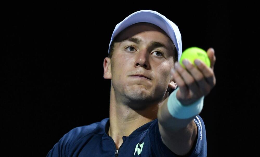 Норвежский теннис.  CASPER RUUD (Каспер Рууд) и Viktor Durasovic - Страница 2 Images?imageId=9613157&x=0&y=0&cropw=99.79&croph=90