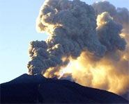 Etna er en av de mest aktive vulkaner i verden. (Foto: MICHELE NACCARI)