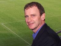 Rosenborg-direktør (Foto: Gorm Kallestad/Scanpix)