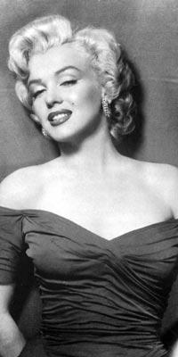 Marilyn Monroe (Foto: epa/scanpix)