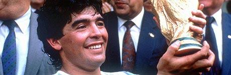 Showball Maradona
