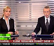 TV 2 Nyhetskanalen (Foto: TV 2)