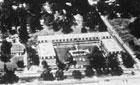 Versjon1: Richelieu-komplekset før orkanen Camille traff Mississippi 17. august 1969. Se versjon 2 for sammenligning.