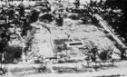 Versjon 2: Richelieu-komplekset etter at orkanen Camille traff Mississippi 17. august 1969. Se versjon 1 for sammenligning.