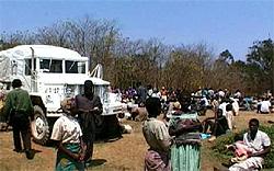 malawi (Foto: TV 2)