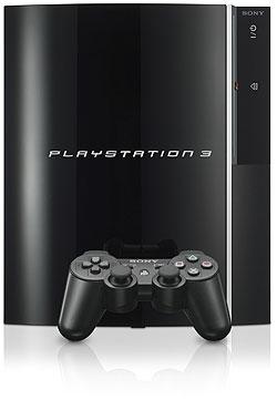 Playstation-3-40-GB-250 (Foto: Produktbilde)