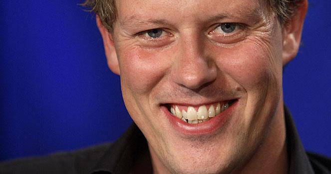 Jan Fredrik Karlsen (Foto: Roy Darvik)
