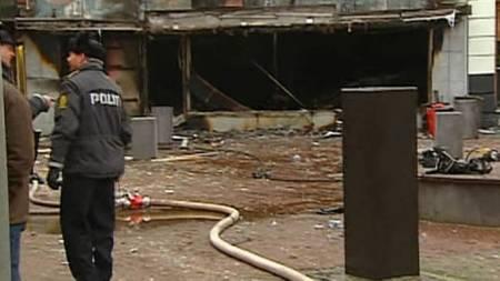 pizzeria-eksplosjon Danmark (Foto: TV 2 Danmark)