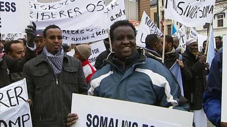 somalidemo_680 (Foto: Petter Sørum Johansen/TV 2)