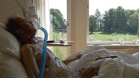 truls zimmer organdonasjon (Foto: Dokument 2)