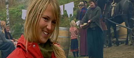 Ann-Kristin Farmen 2008