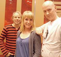 Harald Zwart, Kristin Skogheim, Terje Sporsem