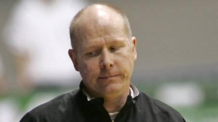 Karl Erik Bøhn, Larvik (Foto: Morten Holm)