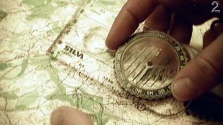 kompass, hjelpekorpset