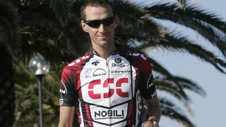 Kurt Asle Arvesen (Foto: SCANPIX)